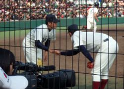 中田翔 2試合連続HR 第78号&79号