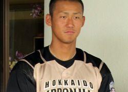 2011春季名護キャンプ:中田の打撃を見れず終い