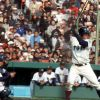中田、好調持続のカギは四球
