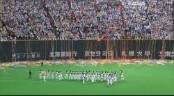 日本ハム・楽天を撃破。日本シリーズへ!中田は代打で出場も・・・