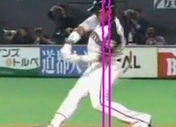 中田がストレートに対応できていない理由を考える
