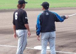 野球小僧4月号・中田に関する記事を読んで。