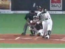 ファイターズ開幕戦落とすも、中田は2打点の大活躍!