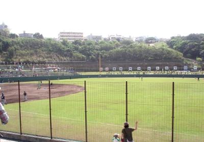 浦添市民球場